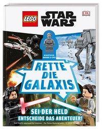 Cover von LEGO® Star Wars™ Rette die Galaxis