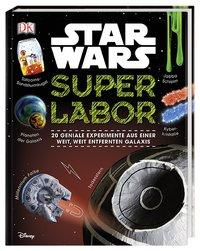 Cover von Star Wars™ Superlabor