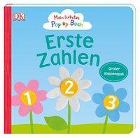 Cover von Mein liebstes Pop-up-Buch. Erste Zahlen