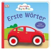 Cover von Mein liebstes Pop-up-Buch. Erste Wörter