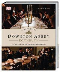 Cover von Das offizielle Downton-Abbey-Kochbuch