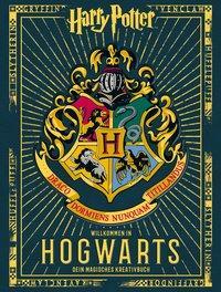 Cover von Harry Potter: Willkommen in Hogwarts
