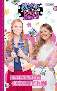 Cover von Maggie & Bianca: Fashion Friends