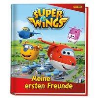 Cover von Super Wings: Meine ersten Freunde