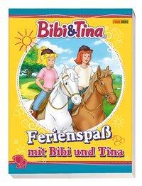 Cover von Bibi & Tina: Ferienspaß mit Bibi und Tina