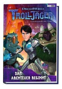 Cover von Trolljäger