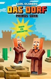 Cover von Primos Sohn - Roman für Minecrafter