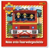 Cover von Feuerwehrmann Sam: Mein erste Feuerwehrgeschichte