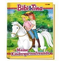Cover von Bibi & Tina: Meine Kindergartenfreunde