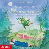 Cover von Ein Sommernachtstraum