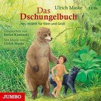 Cover von Das Dschungelbuch