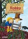 Cover von Robby aus der Räuberhöhle [1]