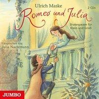 Cover von Romeo und Julia