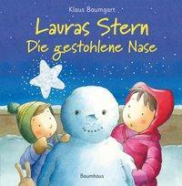 Cover von Lauras Stern - Die gestohlene Nase