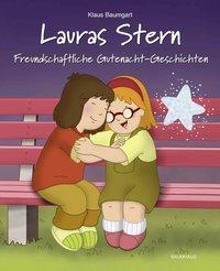 Cover von Lauras Stern - Freundschaftliche Gutenacht-Geschichten