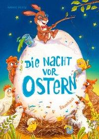 Cover von Die Nacht vor Ostern