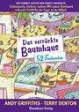 Cover von Das verrückte Baumhaus - mit 52 Stockwerken