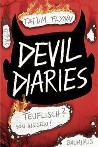 Cover von Devil Diaries - Teuflisch? Von wegen!