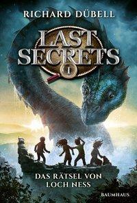 Cover von Last Secrets - Das Rätsel von Loch Ness