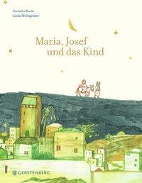Cover von Maria, Josef und das Kind