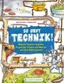 Cover von So geht Technik!