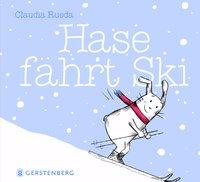 Cover von Hase fährt Ski