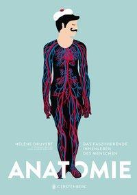 Cover von Anatomie