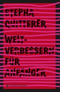 Cover von Weltverbessern für Anfänger