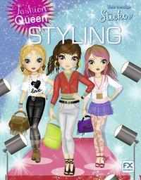 Cover von Fashion Queen: Styling