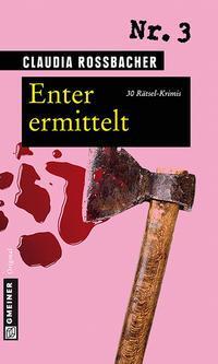 Cover von Enter ermittelt