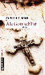 Cover von Als Gott schlief