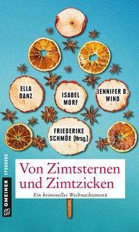 Cover von Von Zimtsternen und Zimtzicken