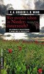 Cover von Wer mordet schon in Niederösterreich?
