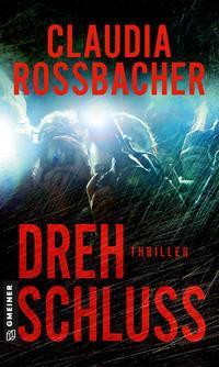 Cover von Drehschluss