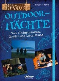 Cover von Outdoor-Nächte