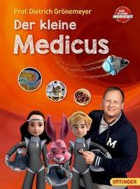 Cover von Der kleine Medicus