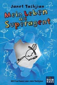 Cover von Mein Leben als Superagent