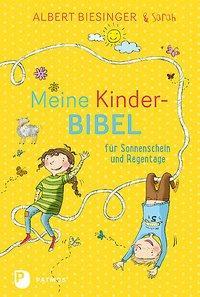 Cover von Meine Kinderbibel für Sonnenschein und Regentage