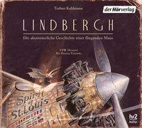 Cover von Lindbergh