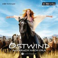 Cover von Ostwind - Aufbruch nach Ora