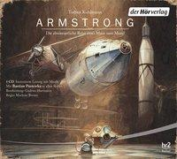 Cover von Armstrong