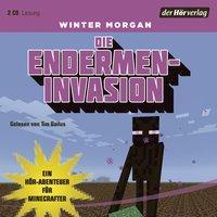 Cover von Die Endermen-Invasion