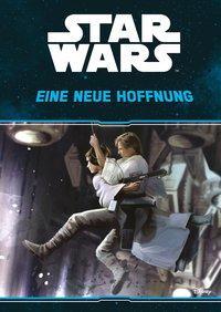 Cover von Star Wars Episode IV: Eine neue Hoffnung
