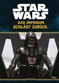 Cover von Star Wars Episode V: Das Imperium schlägt zurück
