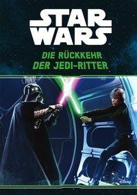 Cover von Star Wars Episode VI: Die Rückkehr der Jedi-Ritter