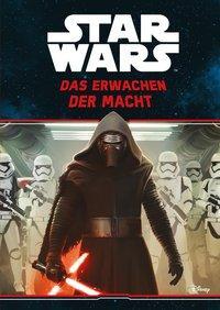 Cover von Star Wars Episode VII: Das Erwachen der Macht