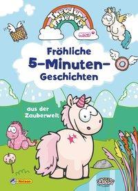 Cover von Theodor and Friends: Theodor and Friends: Fröhliche 5-Minuten-Geschichten aus der Zauberwelt
