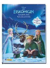 Cover von Disney Die Eiskönigin: Zauber der Polarlichter