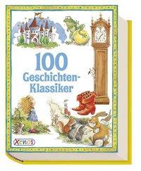 Cover von 100 Geschichten-Klassiker