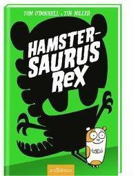 Cover von Hamstersaurus Rex